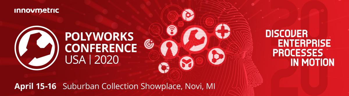 PolyWorks Conference USA|2020