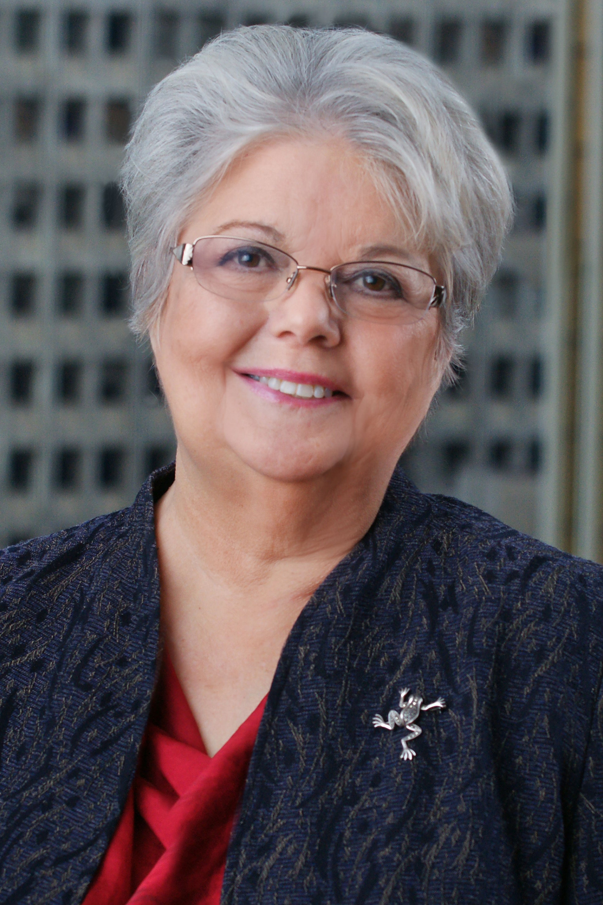 Barbara Ankersmit