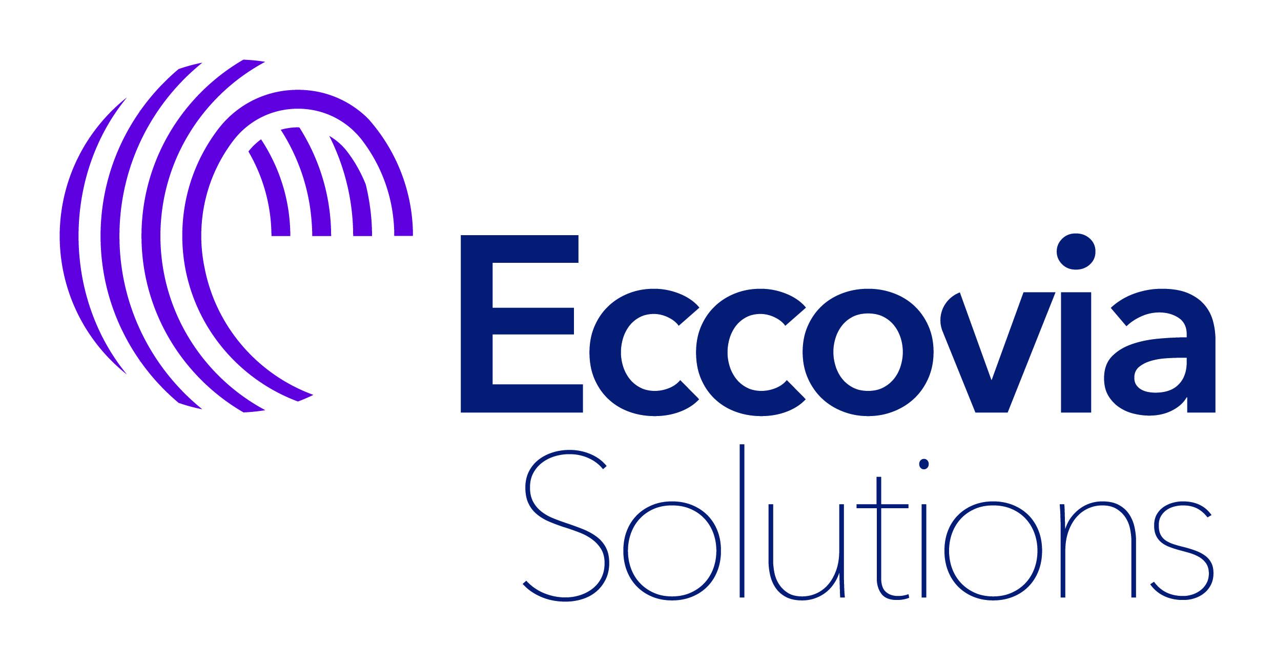 Eccovia Solutions Full Color Logo 091817-01