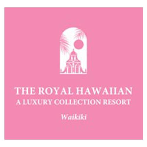 The Royal Hawaiian