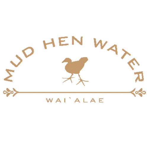 Mud Hen Water