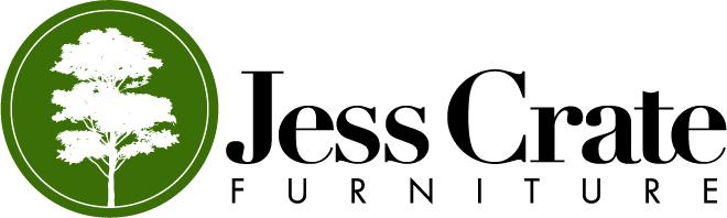 Jess Crate White Logo