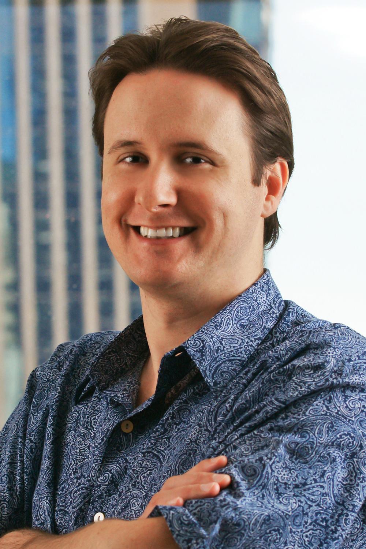 David Pettinger
