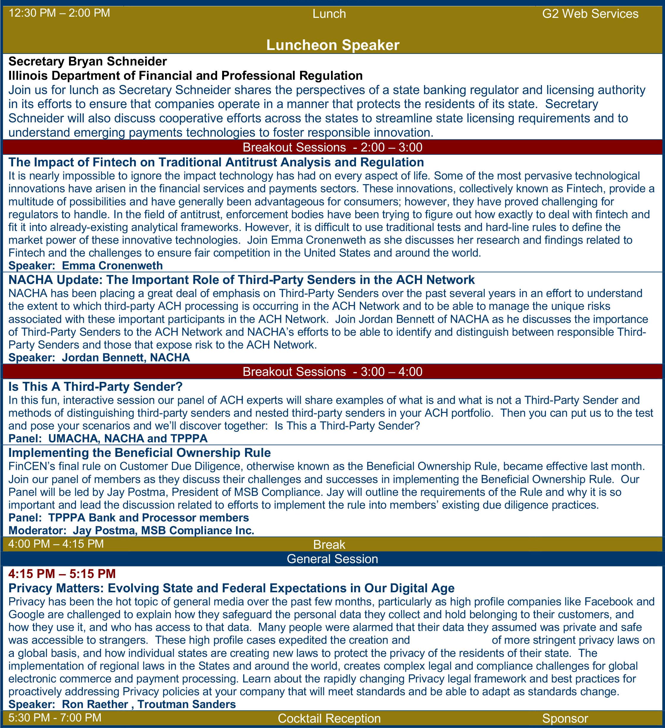 Spring Conference Agenda-3