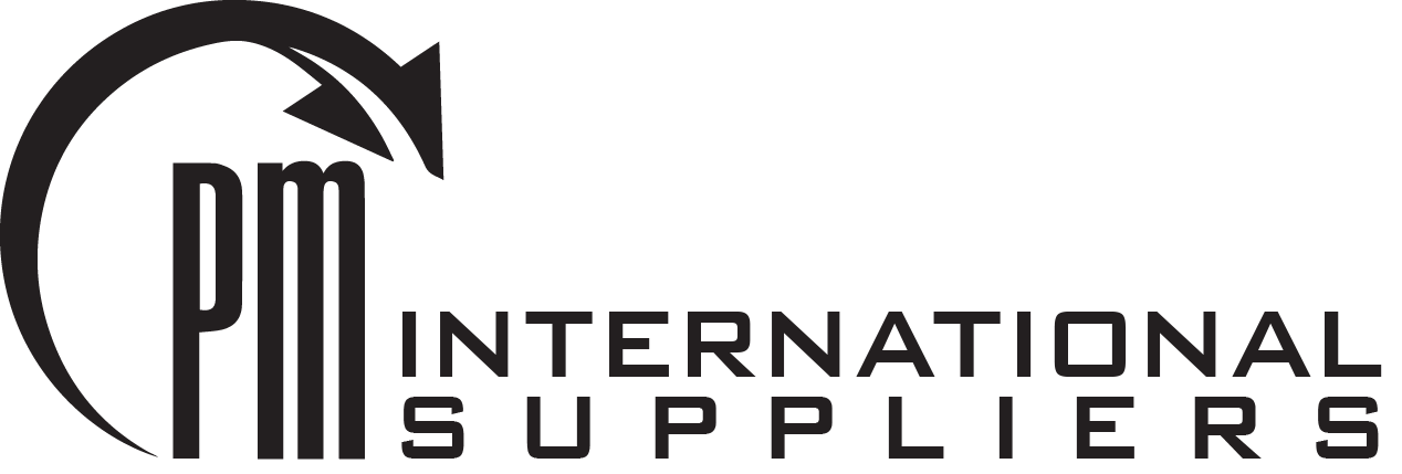 PM International Suppliers Vector Logo NEW 2018