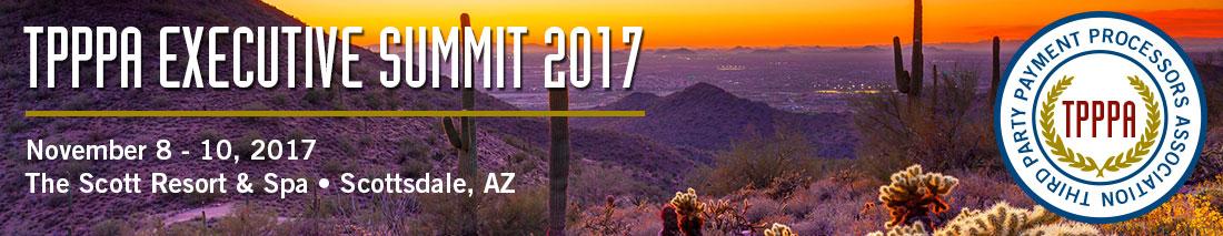 TPPPA Executive Summit 2017