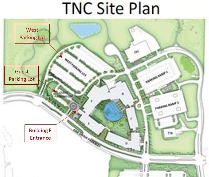 TNC Site Plan New