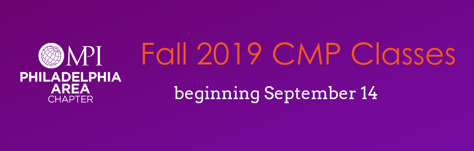 MPI Philadelphia CMP Study Group Fall 2019