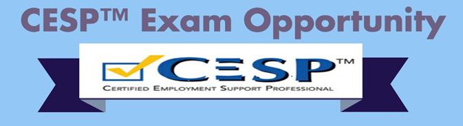 CESP Exam Logo