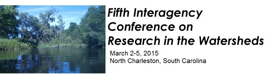 Fifth Interagency Conference on Research in the Watersheds (ICRW5)