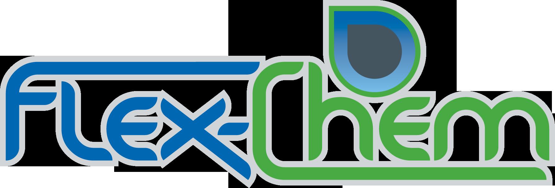 Flex-Chem PNG Logo