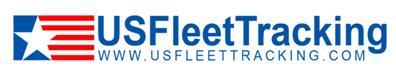 USFleetTracking Logo