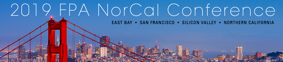 2019 FPA NorCal Conference