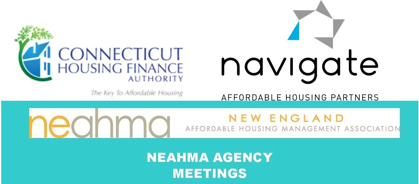 Connecticut  Housing Industry Annual Agency State Meeting