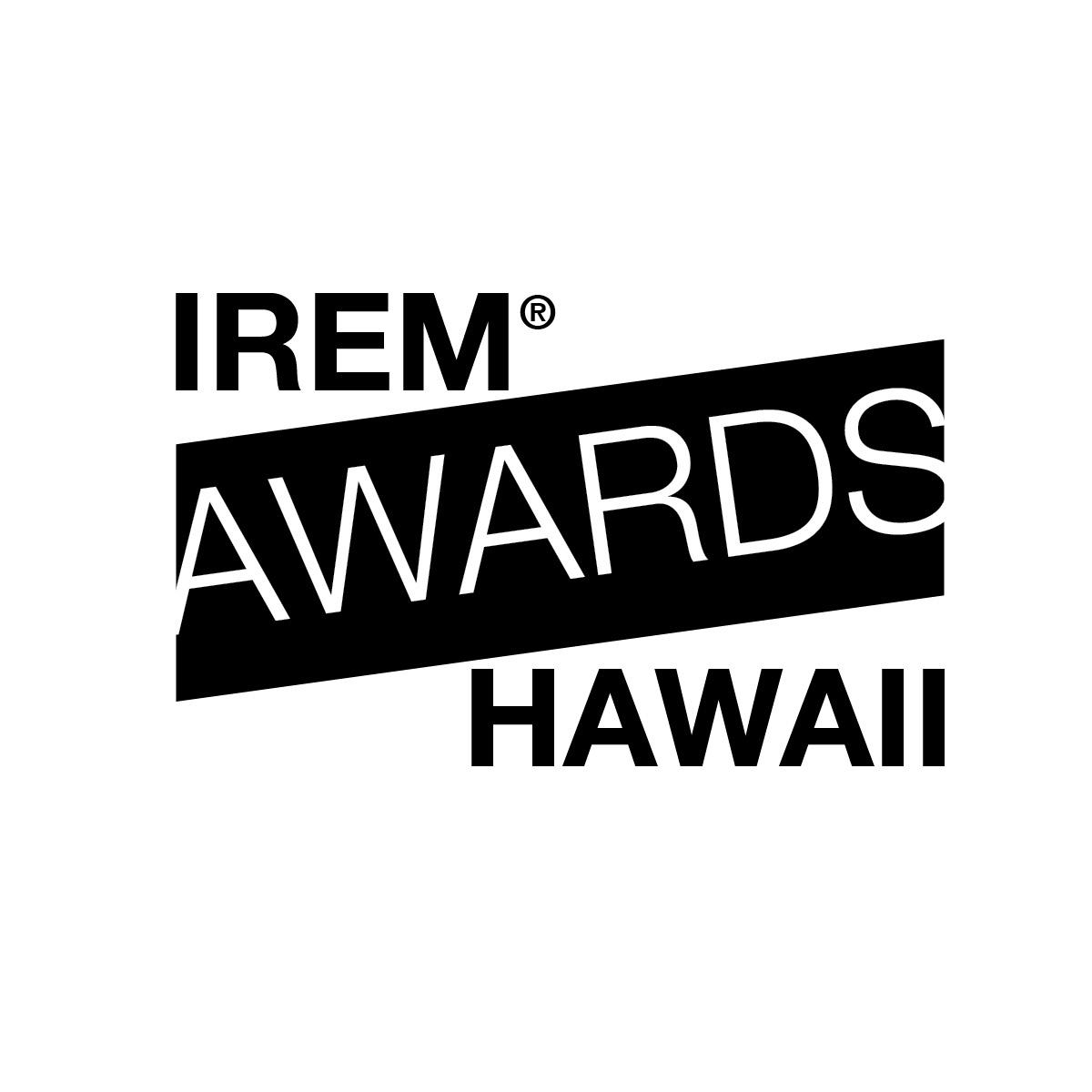 IREM Awards logo
