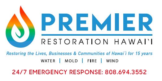Premier Restoration logo