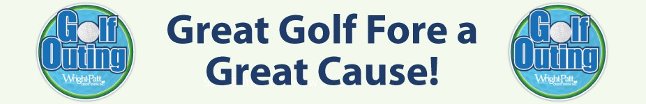 Golf Outing Web Banner