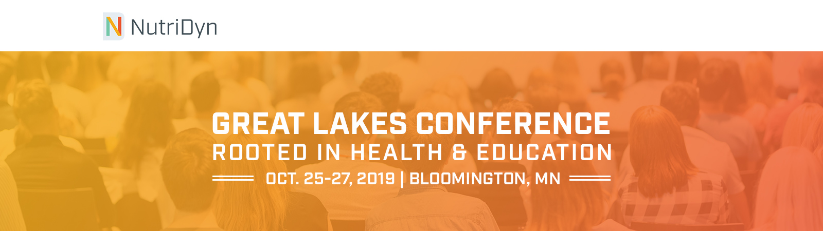 Great Lakes Conference 2019