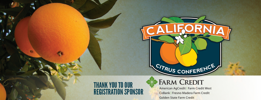 2018 California Citrus Conference