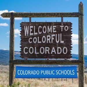 Welcome to Colorado Public Schools