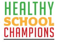 Healthy School Champions
