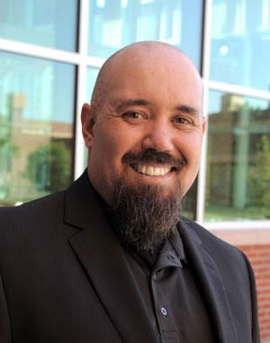 2017 Colorado Teacher of the Year Sean Wybrant