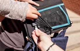 STEMbackpack