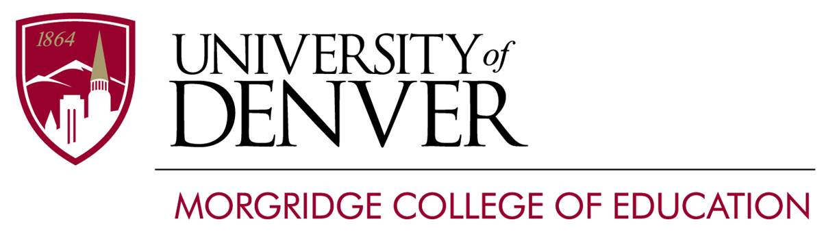 University of Denver Morgridge College