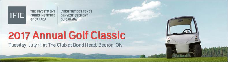 IFIC Annual Golf Classic 2017