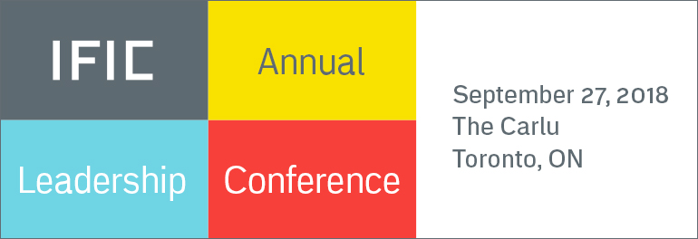 2018 Annual Leadership Conference - September 27, 2018