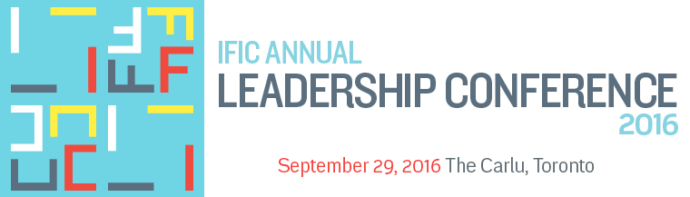 2016 Annual Leadership Conference - September 29, 2016