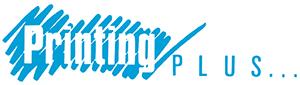 Printing Plus - Sponsor