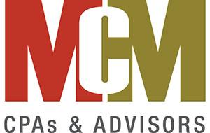 MCM Audit Firm - Sponsor