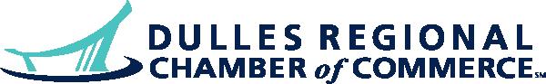 Dulles Chamber Logo