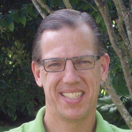 Glenn Hasek