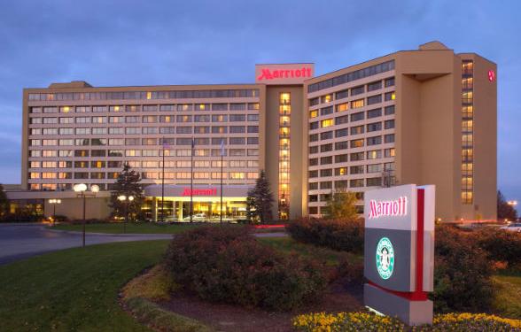 Marriott Kansas City Overland Park