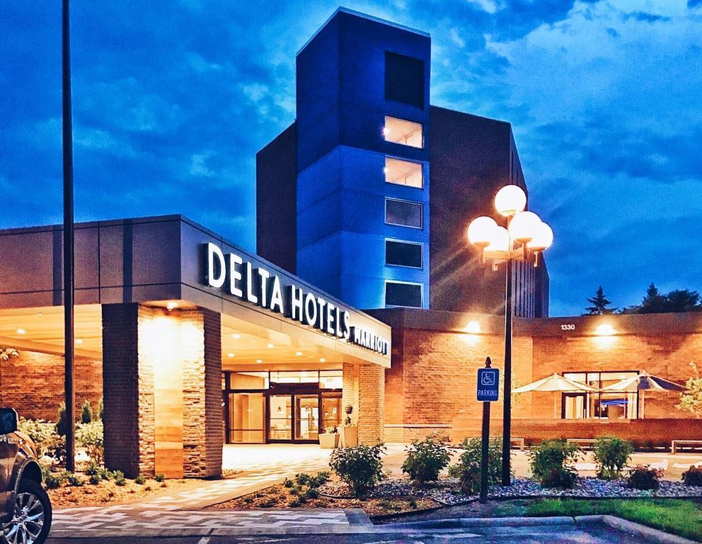 Delta Hotels by Marriott - Minneapolis, MN