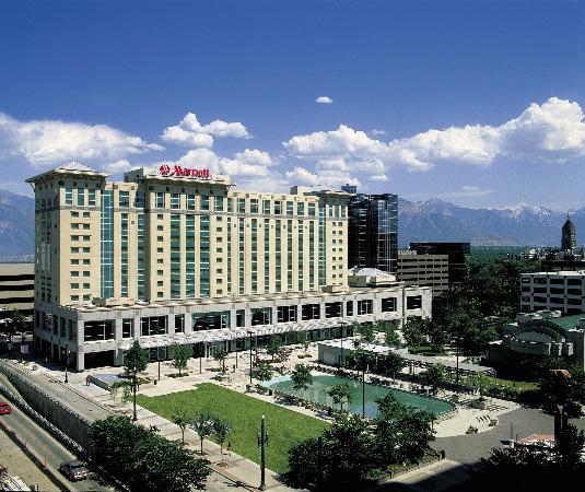 SLC Marriott