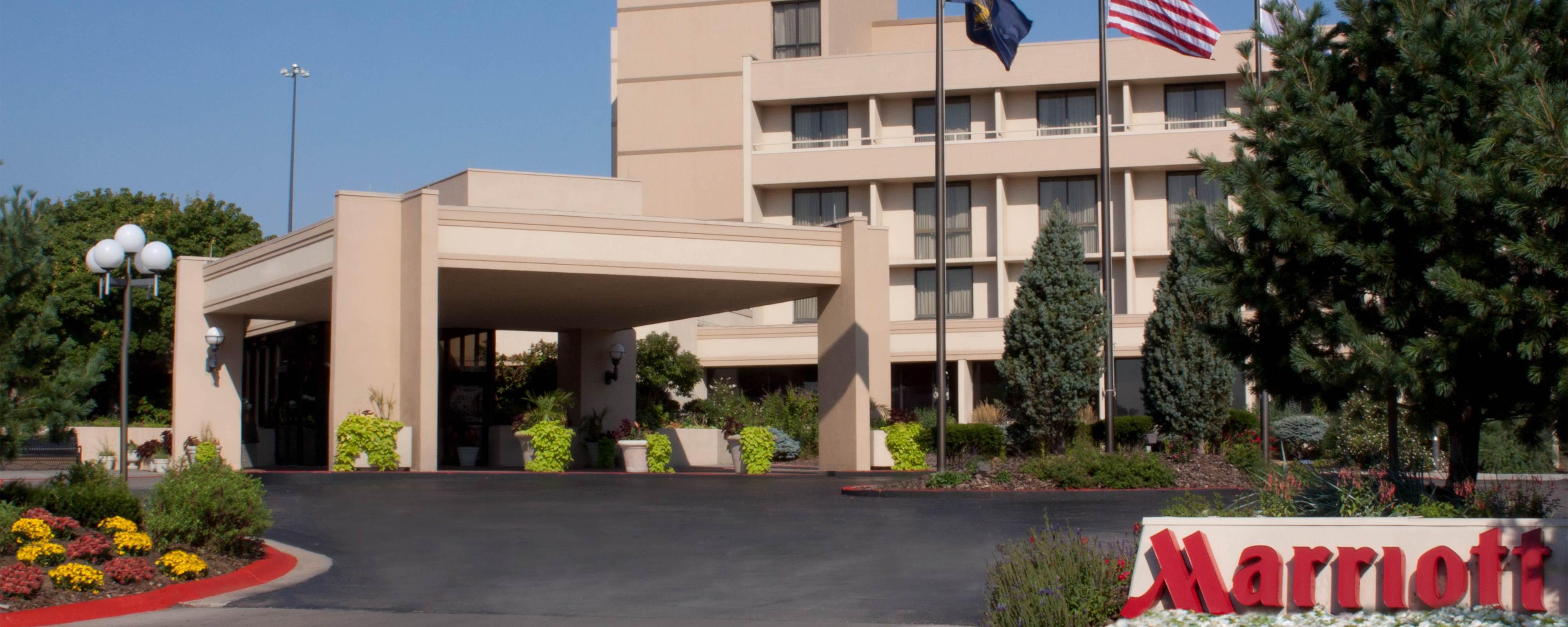 The Omaha Marriott