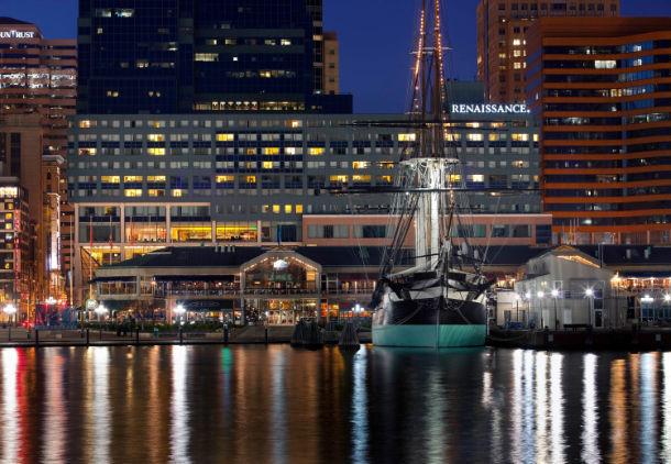 Renaissance Baltimore