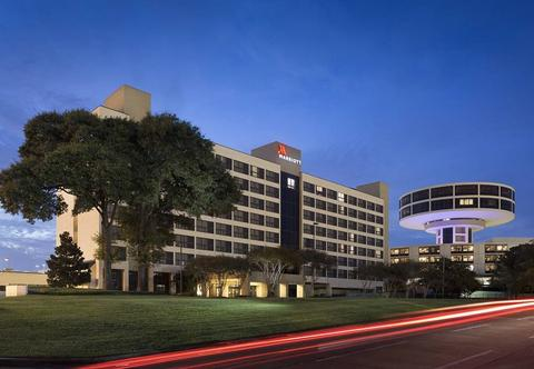 Houston Airport Marriott