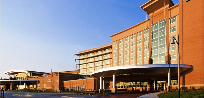 Embassy Suites Omaha