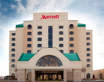 Minneapolis Marriott Northwest