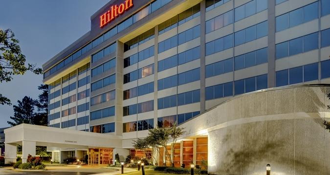 AL Birmingham Hilton