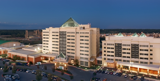 Embassy Suites Northwest Arkansas
