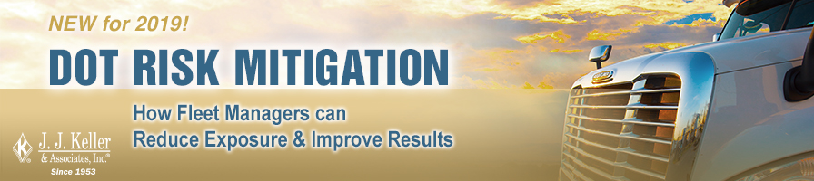 DOT Risk Mitigation - Hartford, CT (5/21/19)
