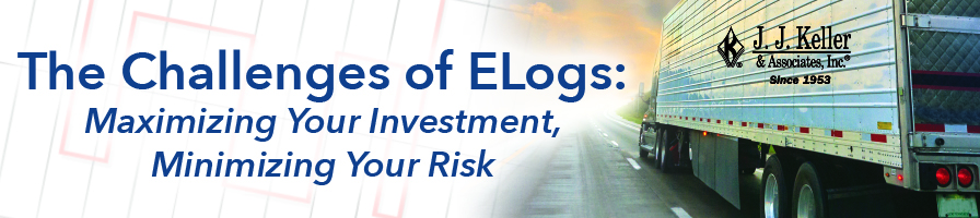 ELog Event -  Indianapolis - Tuesday, March 20, 2018