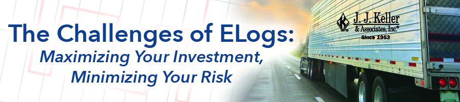 ELog Event -  Madison, WI - Tuesday, February 27, 2018
