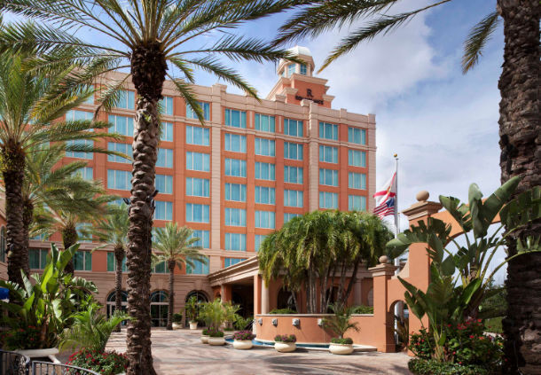 Renaissance Tampa