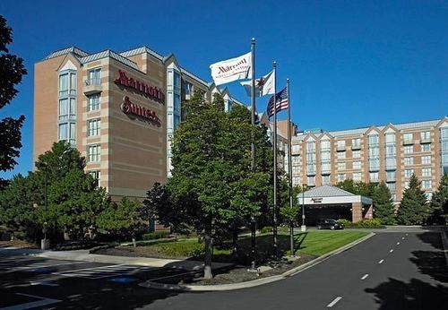 Chicago Marriott Downers Grove